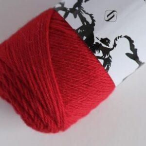 Garn Arwetta 218 Chinese Red
