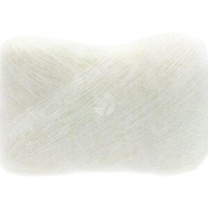 Garn Setasuri 001 Hvid